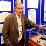Leicestershire's forgotten naval hero - Frank Abney Hastings... Maurice Abney Hastings at the exhibition about his adventurer forefather Frank Abney Hastings, at Ashby Museum, North Street, Ashby. He was from landlocked Ashby (born at Willesley Hall) fought at Trafalgar, he was described as having the potential to be the next Nelson during his lifetime but ended up being court marshalled, partly due to his short fuse and habit of duelling.