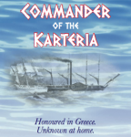 Commander of the Karteria
