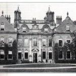 Willsley Hall